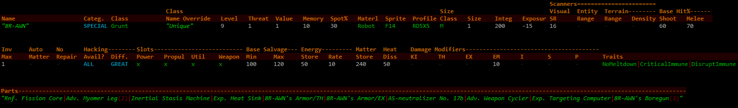 cogmind_entity_data_8R-AWN