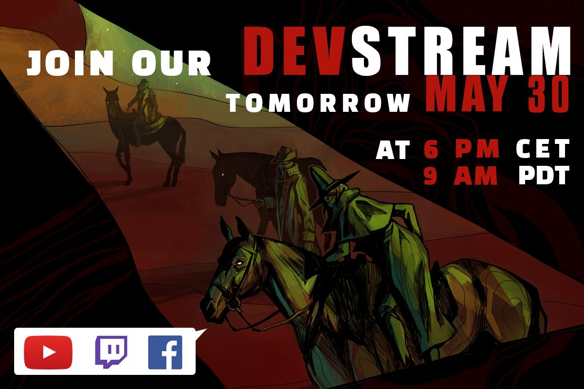 DEVStream
