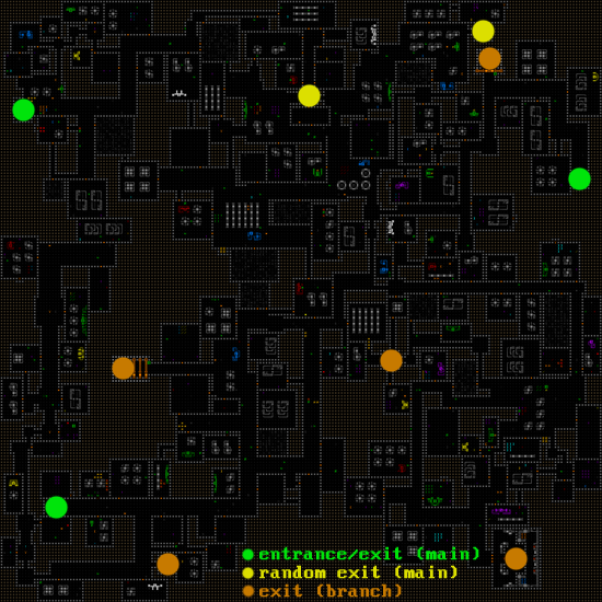 cogmind_factory_map_exits_marked2