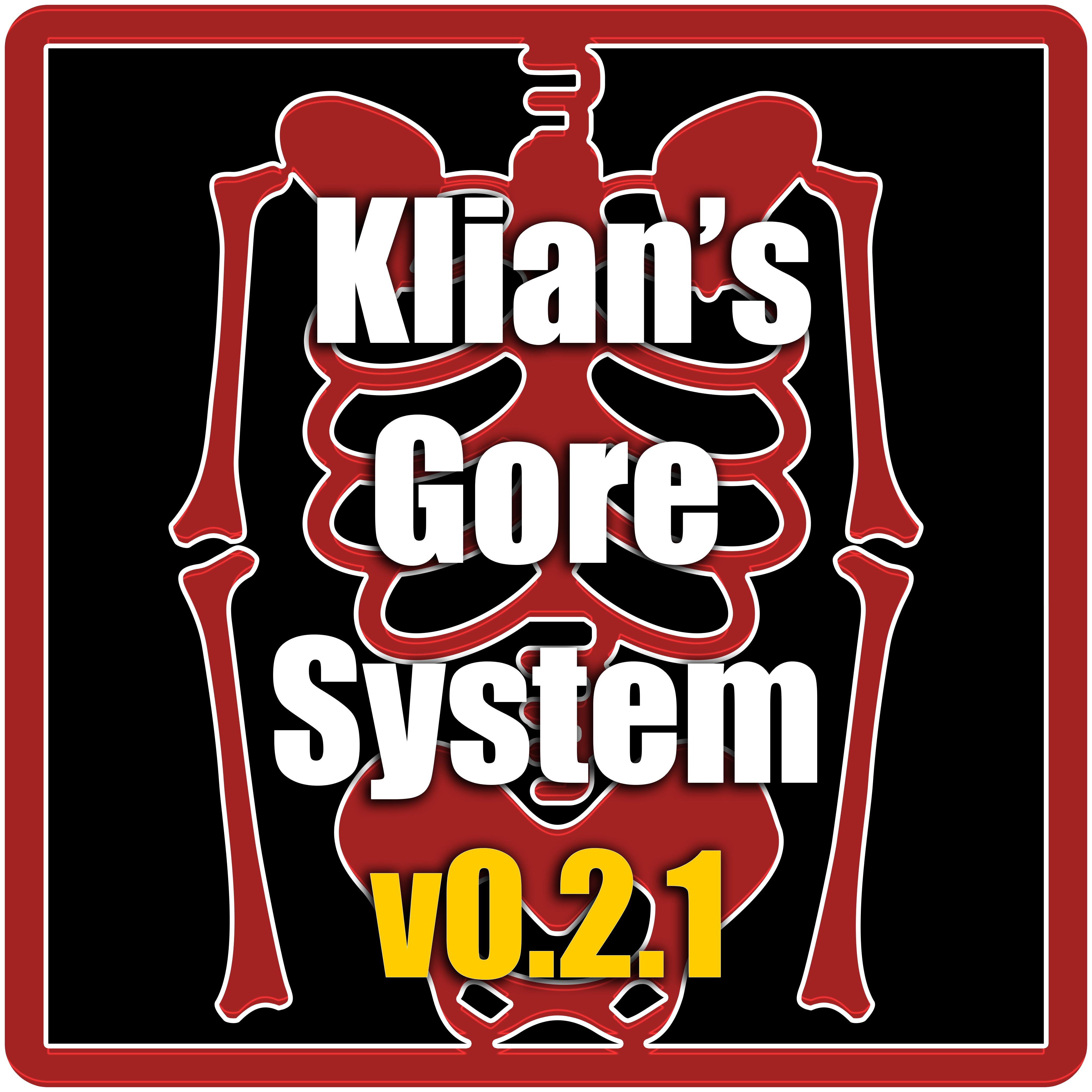 Klian Gore System: Update v0 2 1 Pending news - Indie DB
