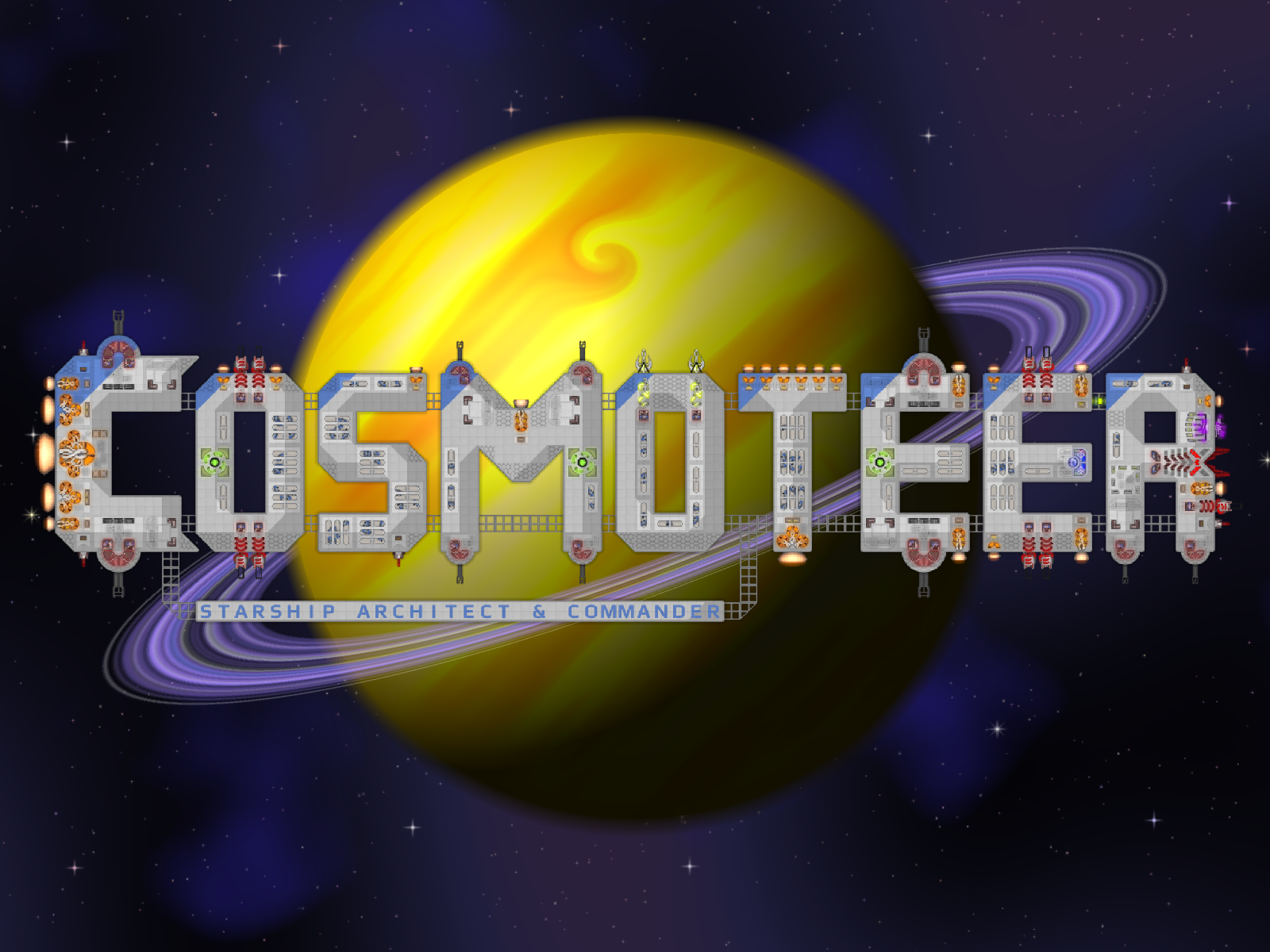 Cosmoteer 0 14 14 -