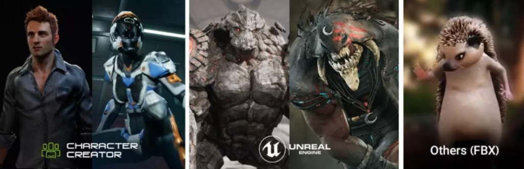 Reallusion Launches iClone Unreal Live Link news - Indie DB