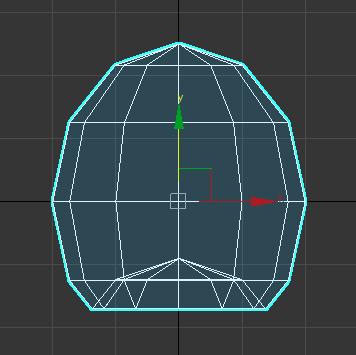 Booleaned Spheres