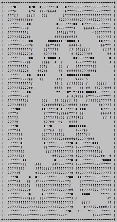 cogmind_scoresheet2_ascii_map_sample_mines
