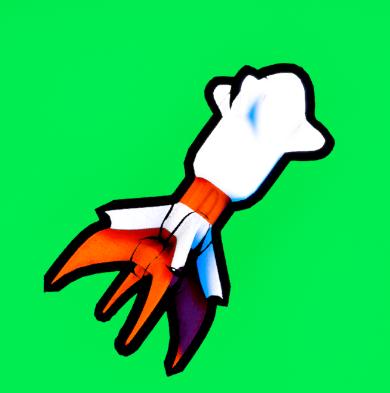 Missile Item
