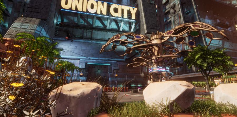 Beyond a Steel Sky – Dev Diary #3: Meet the Team!