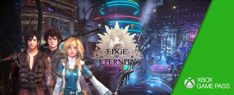 Edge of Eternity will be releasing with Xbox Game Pass