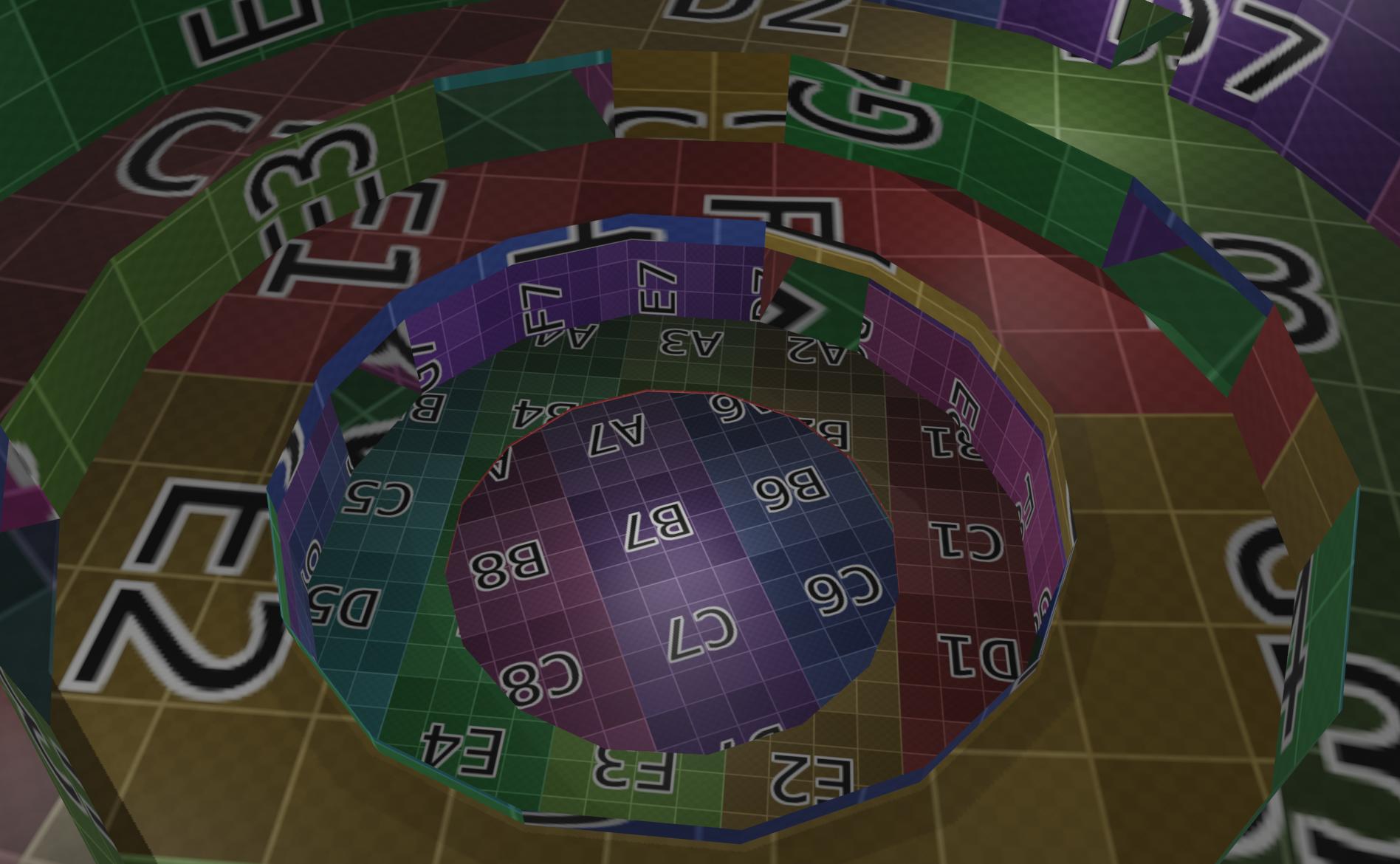 Vault Map Modeled News Cbfd Multi Redux Indie Db