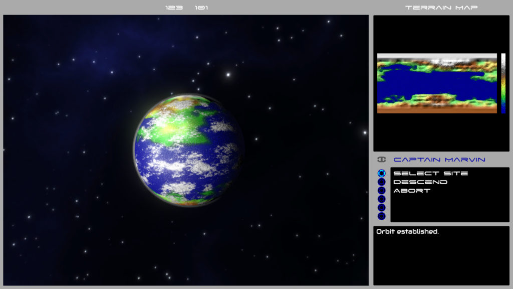 123 101 Planet 2