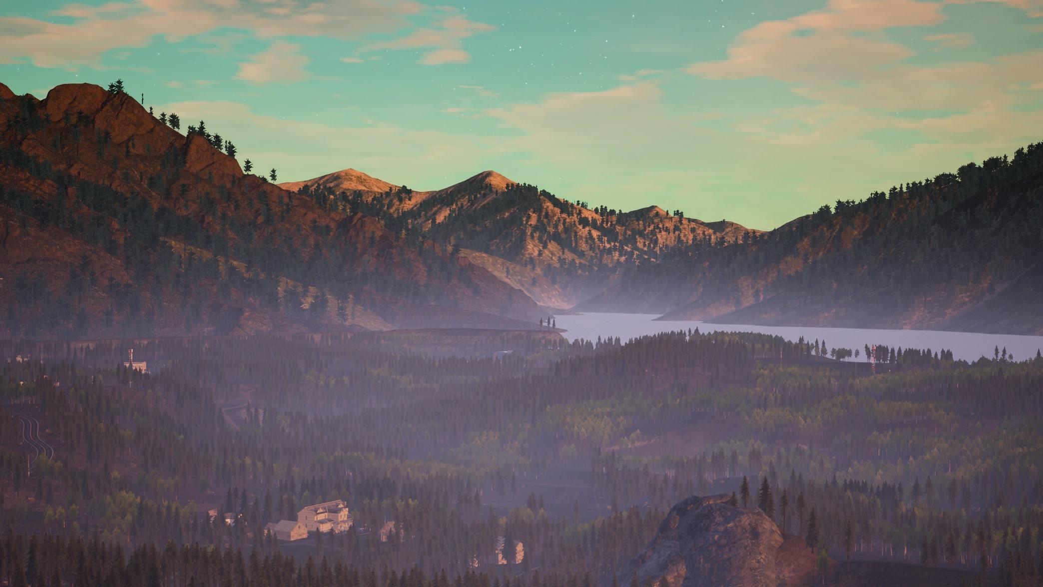 Ranch Simulator – Launching Early 2021 (PC Early Access) news - Mod DB