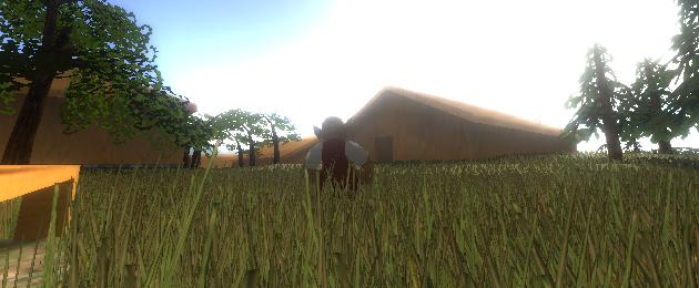 Sandbox 3d game maker free download.