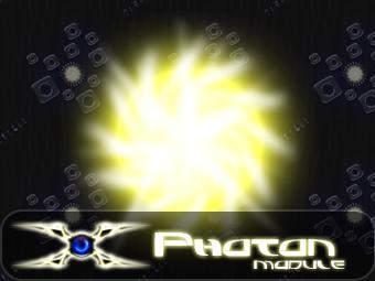 XenoN Core Chaos Module