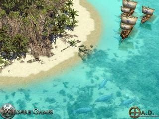 Discovery screenshot