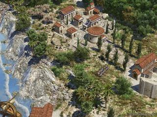 Magna Graecia screenshot