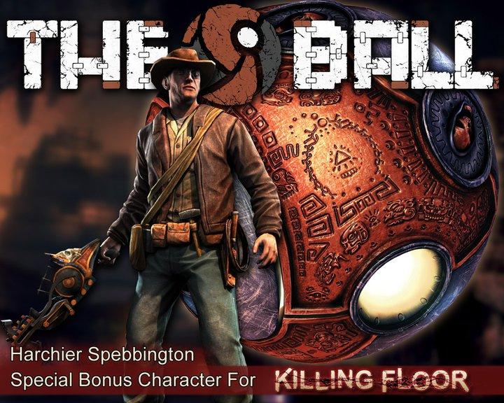 Release Date October 26 Killing Floor Dlc Character