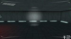 #1 - small volumetric light