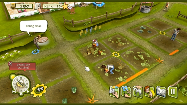 Family Farm screenshot