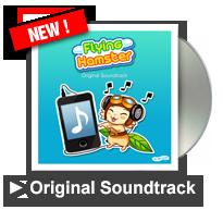 Flying Hamster OST