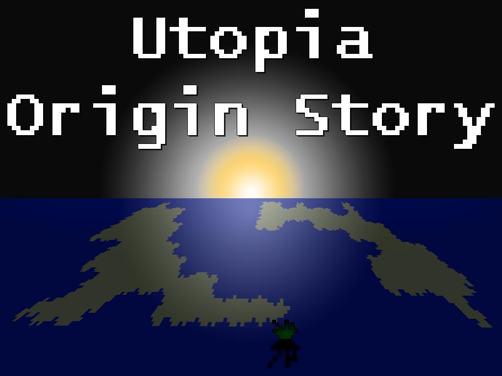 utopia articles