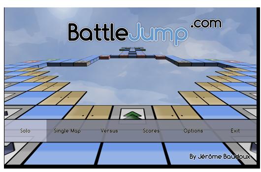 Battle Jump