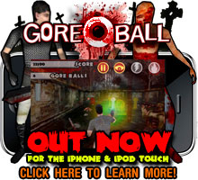 Gore Ball - OUT NOW!
