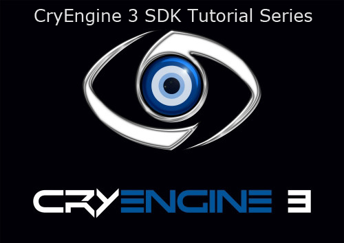 How to learn cryengine 3 sdk.