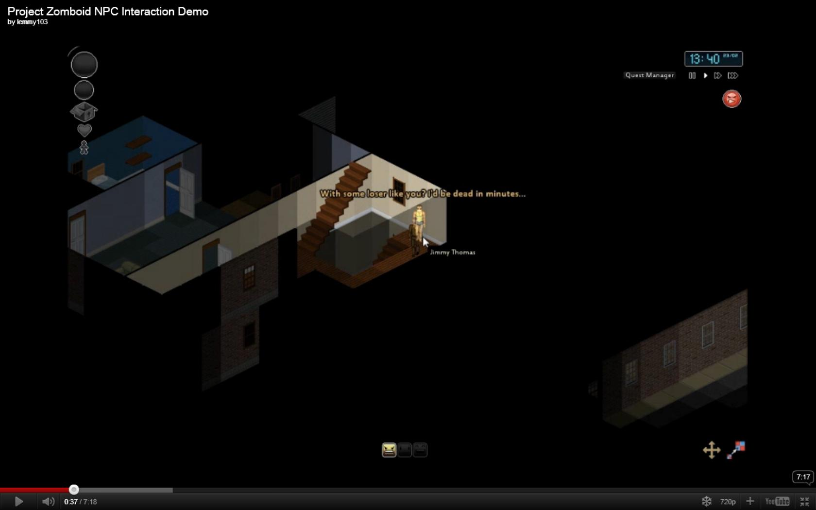 Project Zomboid (free version) download for PC
