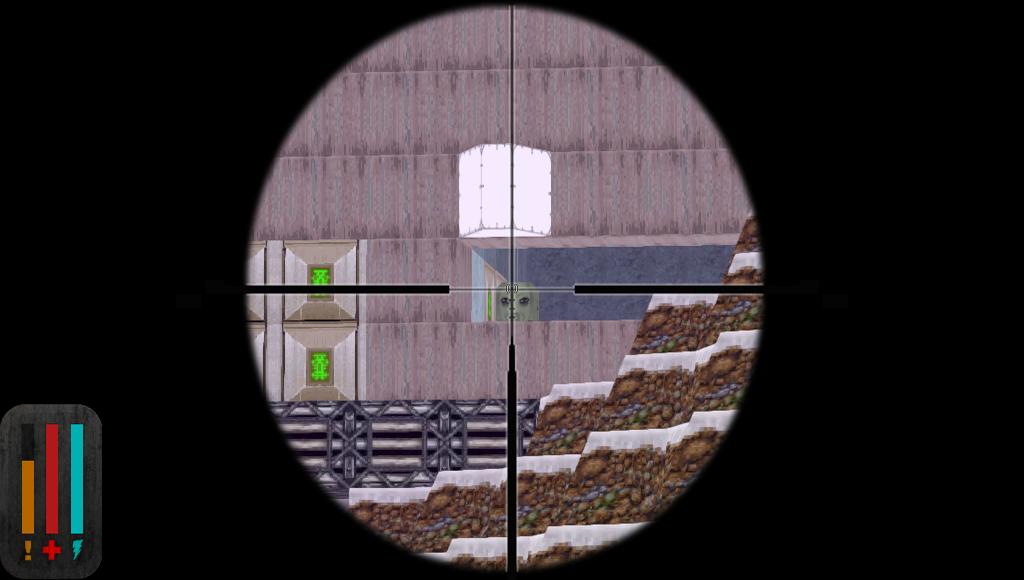 3079 sniper scope