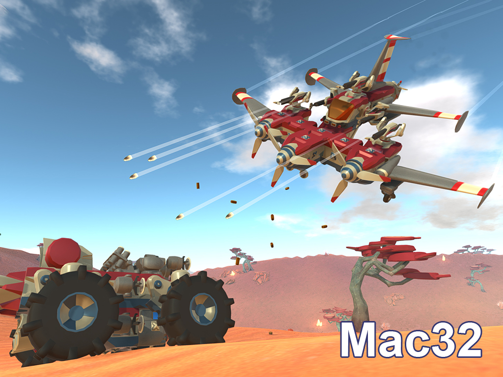 Download Terratech Free Full Version