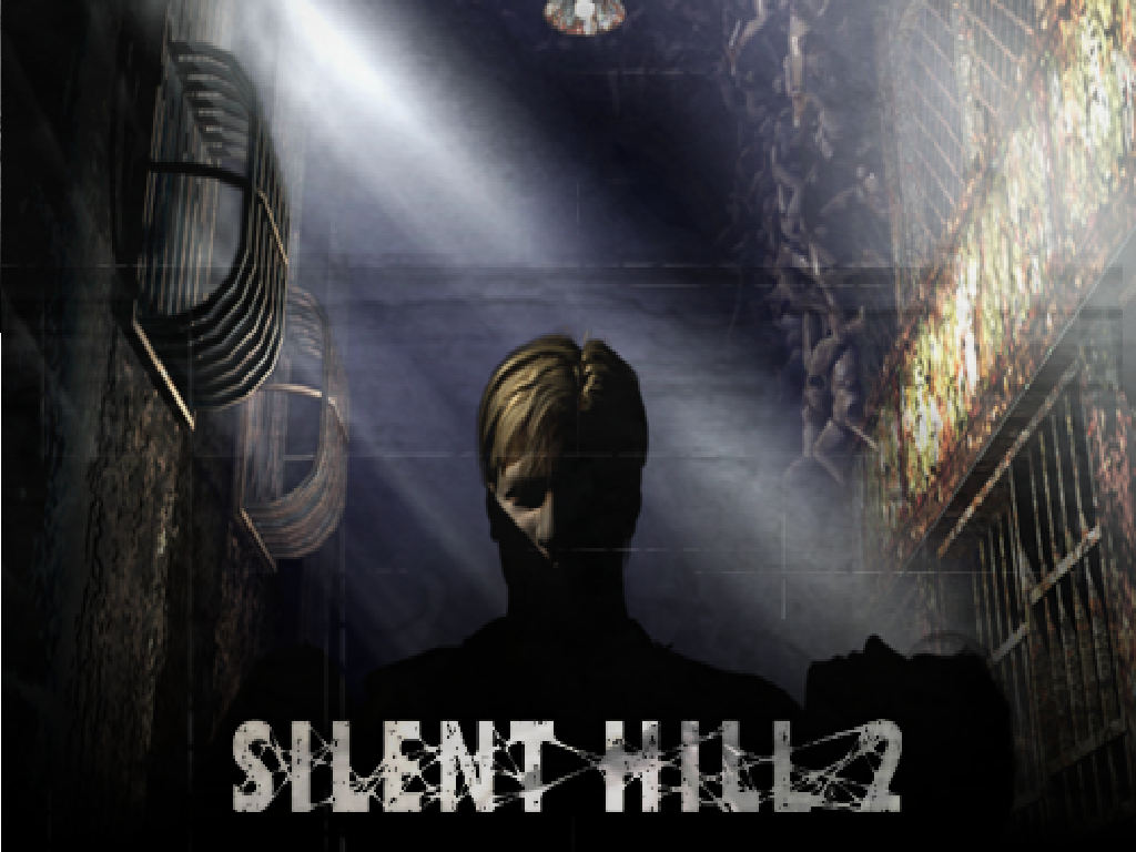 Silent Hill 2 RPG -Trial Version- (ITA) file - Indie DB