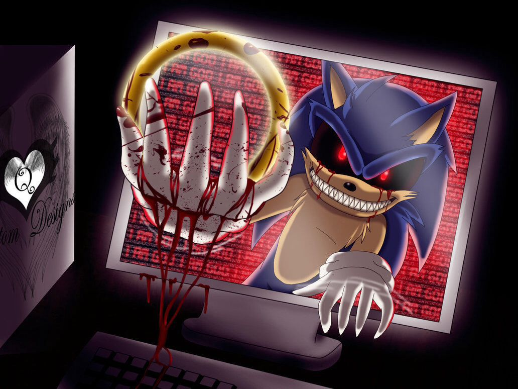 Sonic Exe Download Mac - russoftnetsoft