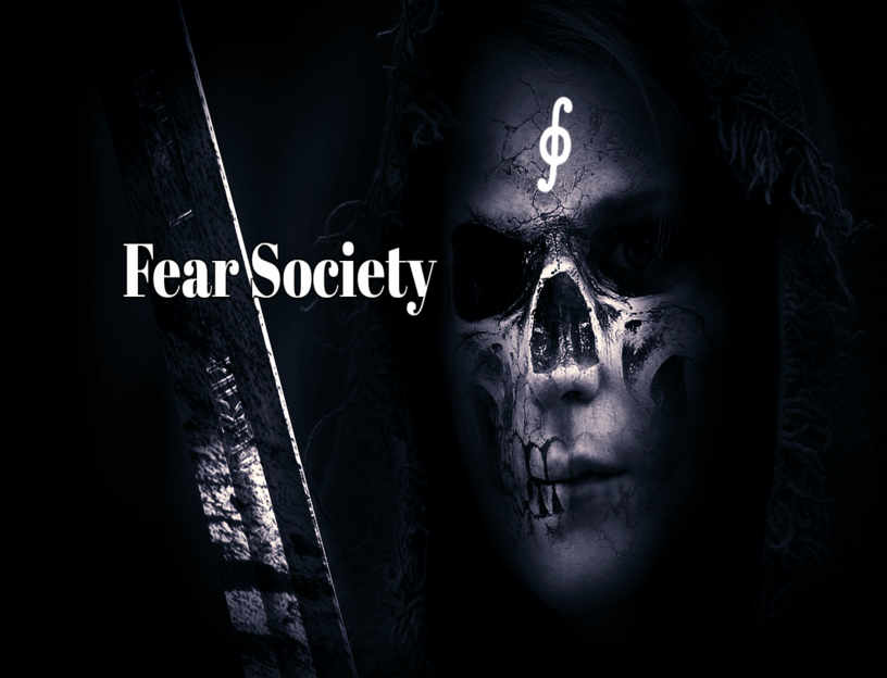 fear of society or society of Learn exactly what happened in this chapter, scene, or section of society and culture and what it means no fear literature page-by-page translations.