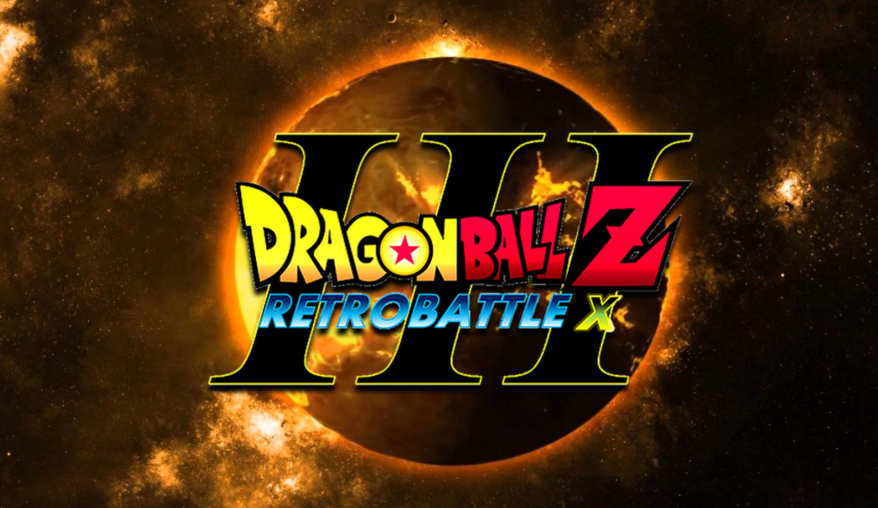 Dragon Ball Z : Retro Battle X 3 ( Full Version ) file - Indie DB