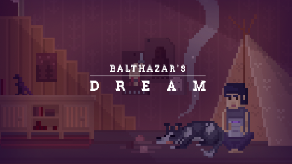 Картинка к Balthazar's Dream