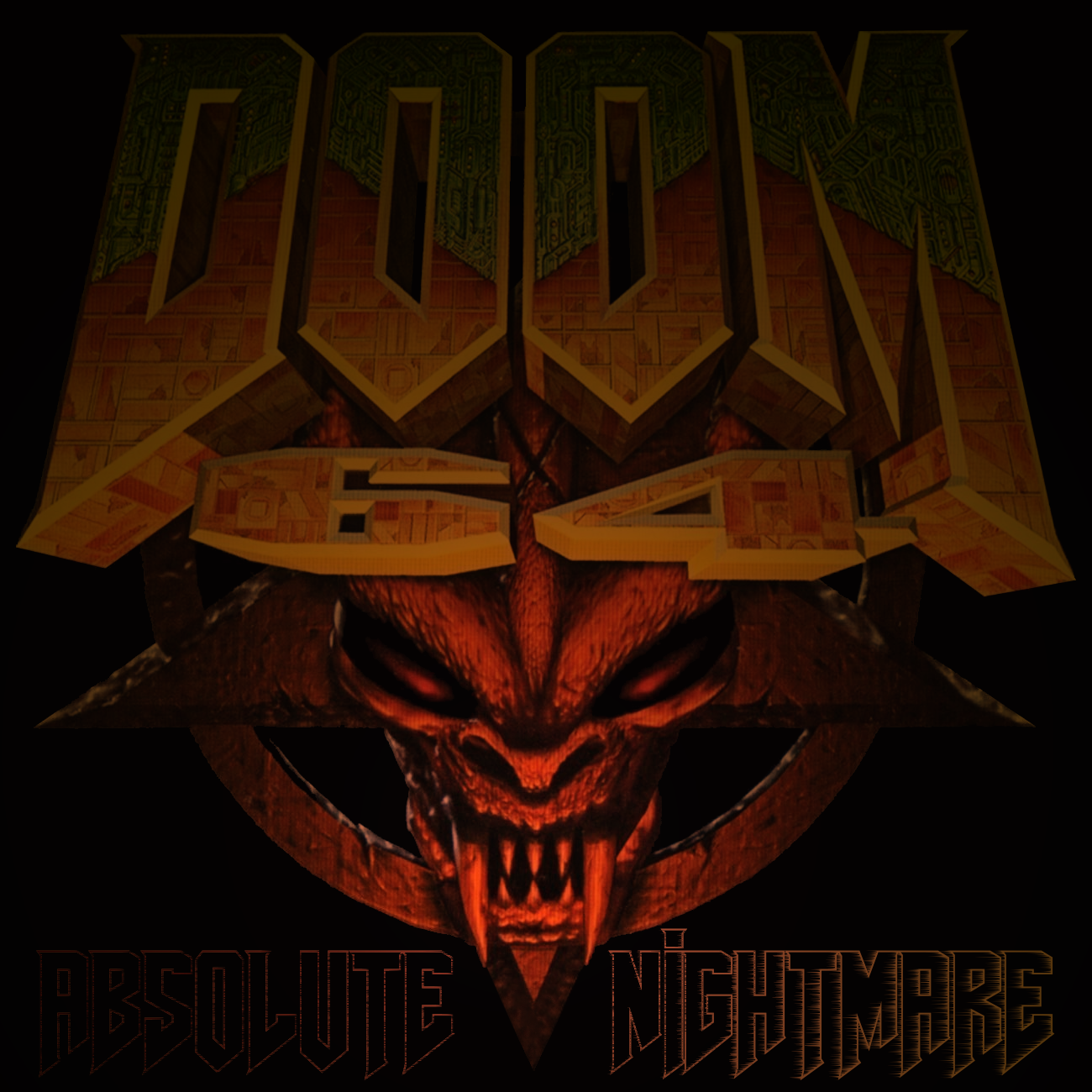 Brutal Doom 64 Absolute Nightmare V1 4 addon - Indie DB