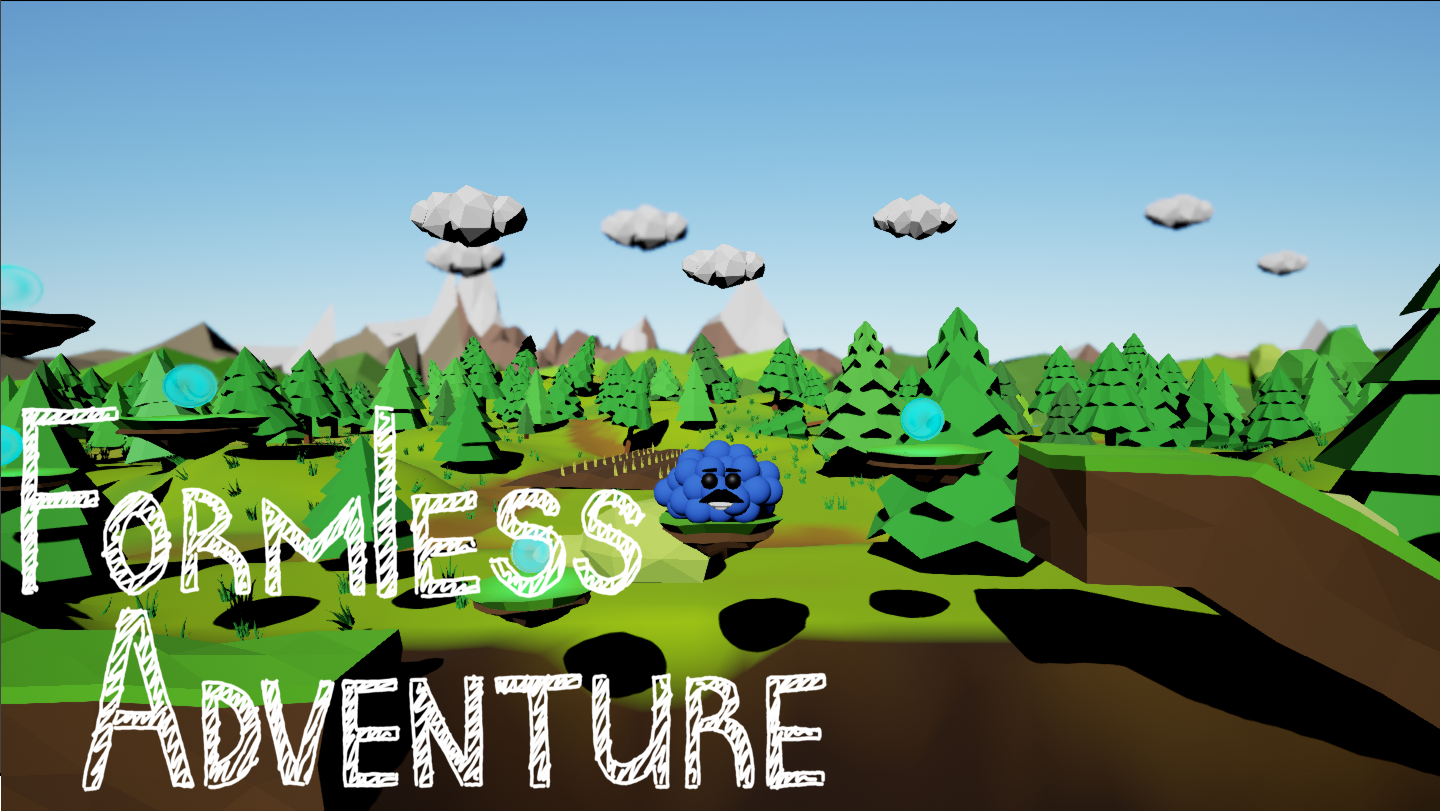 Formless Adventure 0 0 4 file - Indie DB