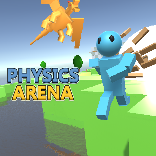 Physics arena demo file indie db
