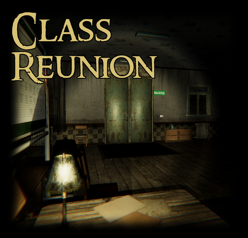 Class reunion - Release file - Indie DB
