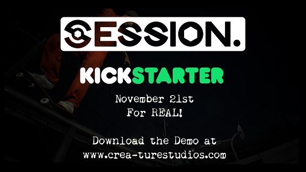 Session_Kickstarter_DemoV002 file - Unreal Engine 4 Games