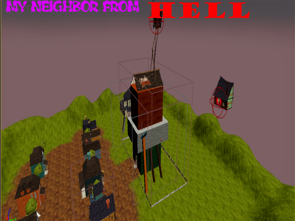 download neighbours from hell full version free