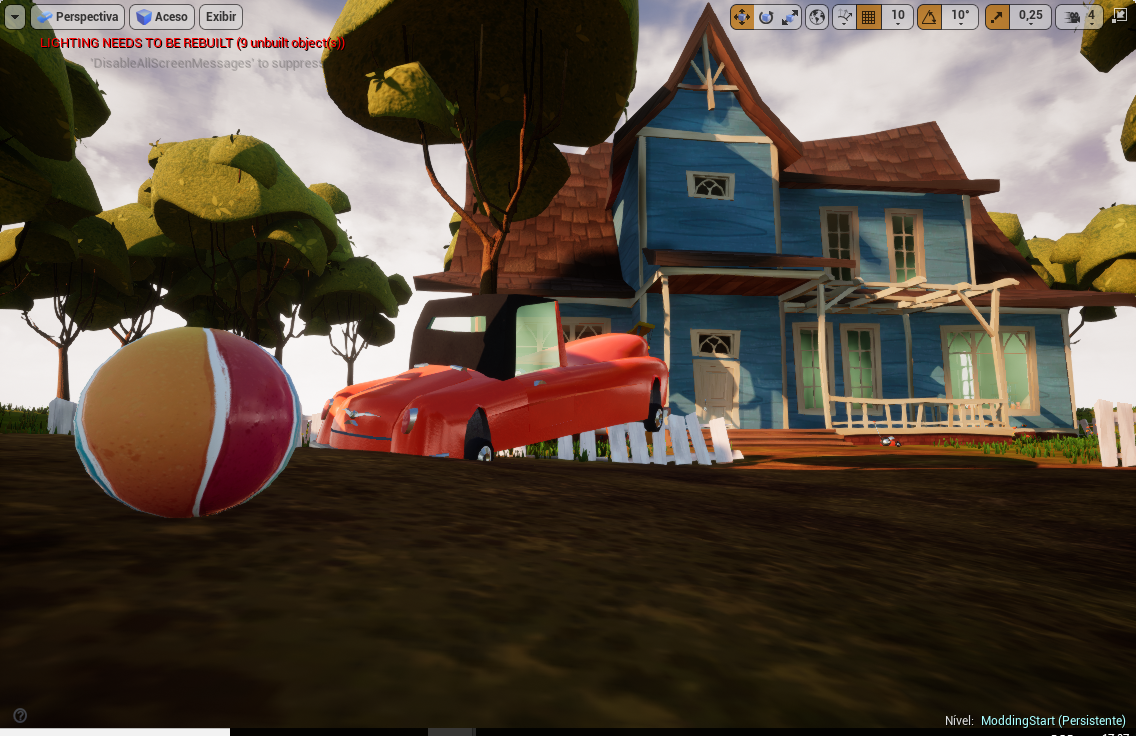 Hello neighbor alpha 2 download
