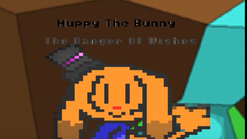 Muppy the Bunny The Danger of Wishes v12