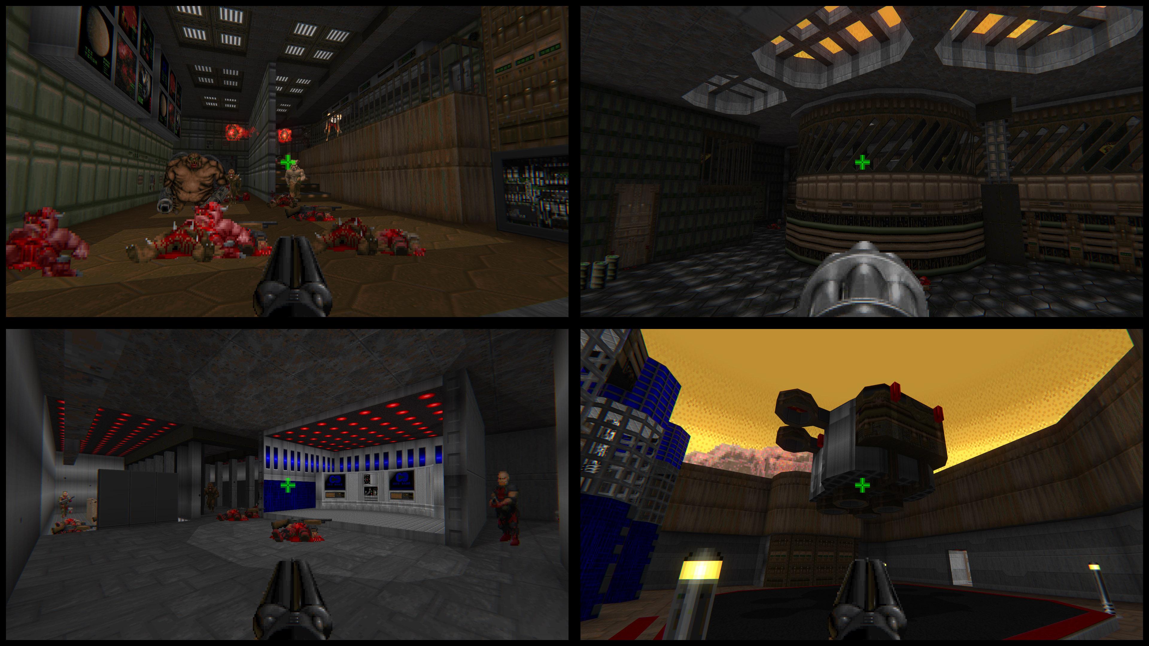 UAC-M1 file - Doom Engine - Indie DB