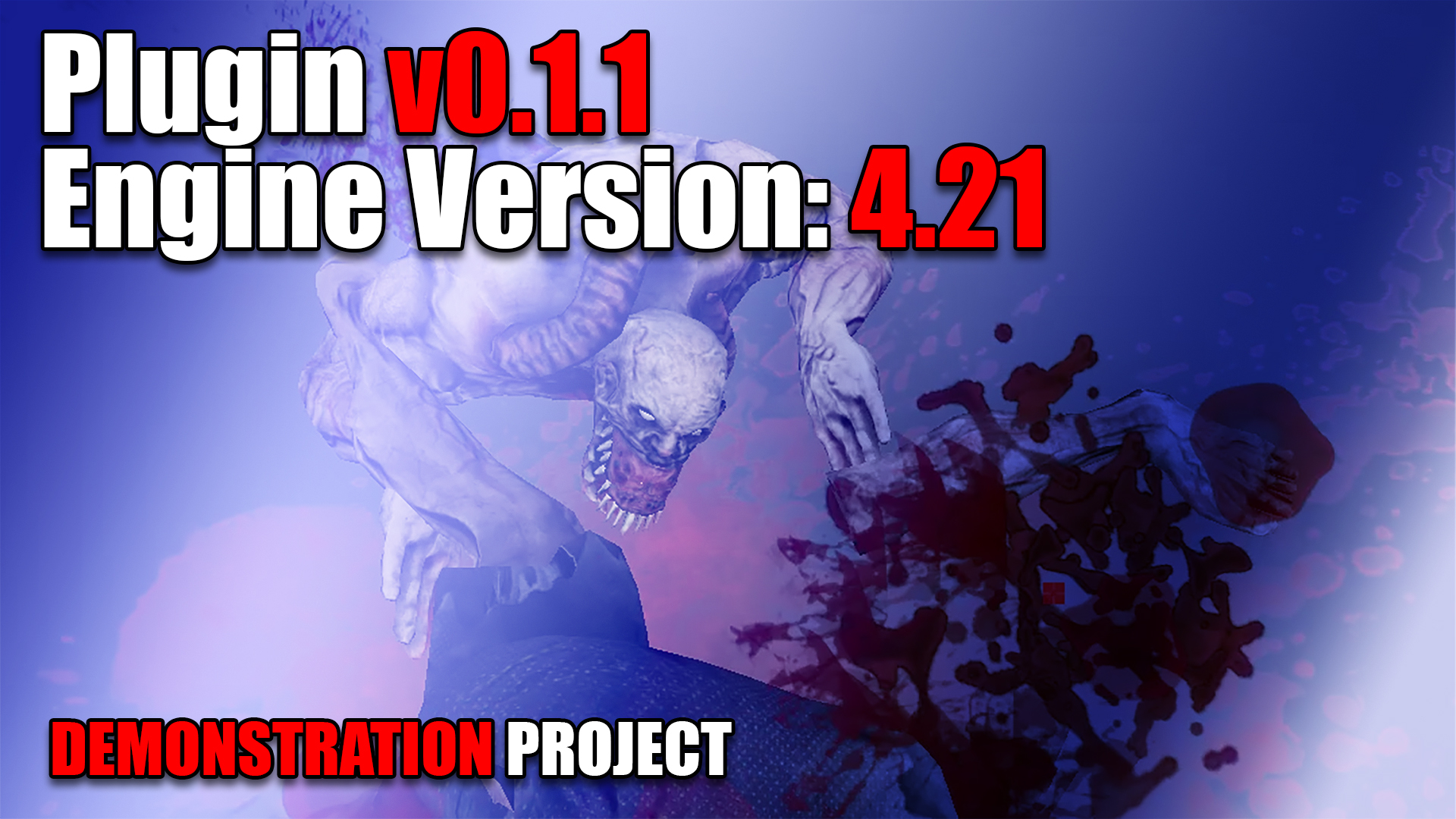 OLD] [UE4Project] FPSTemplate (4 21 2) file - [UE4] Klian Gore