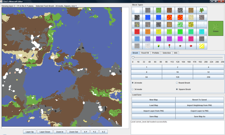 Map/Server Spawn | Quartz E  - Worlds - Minecraft ...