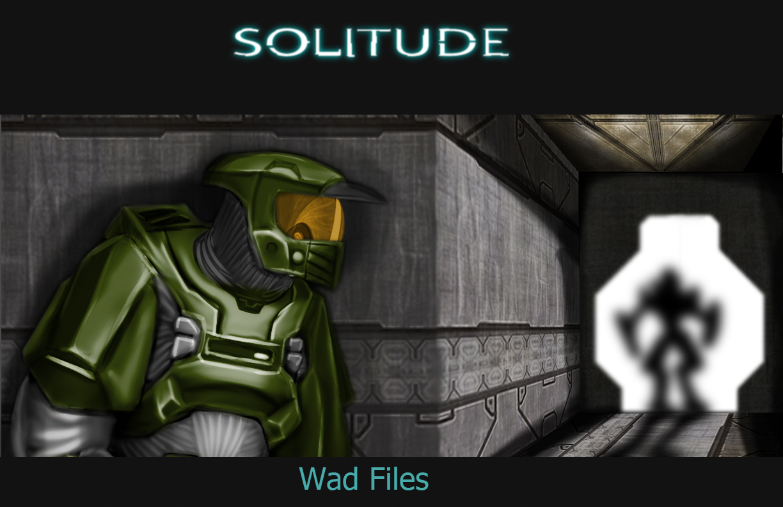 Solitude wad files - Indie DB