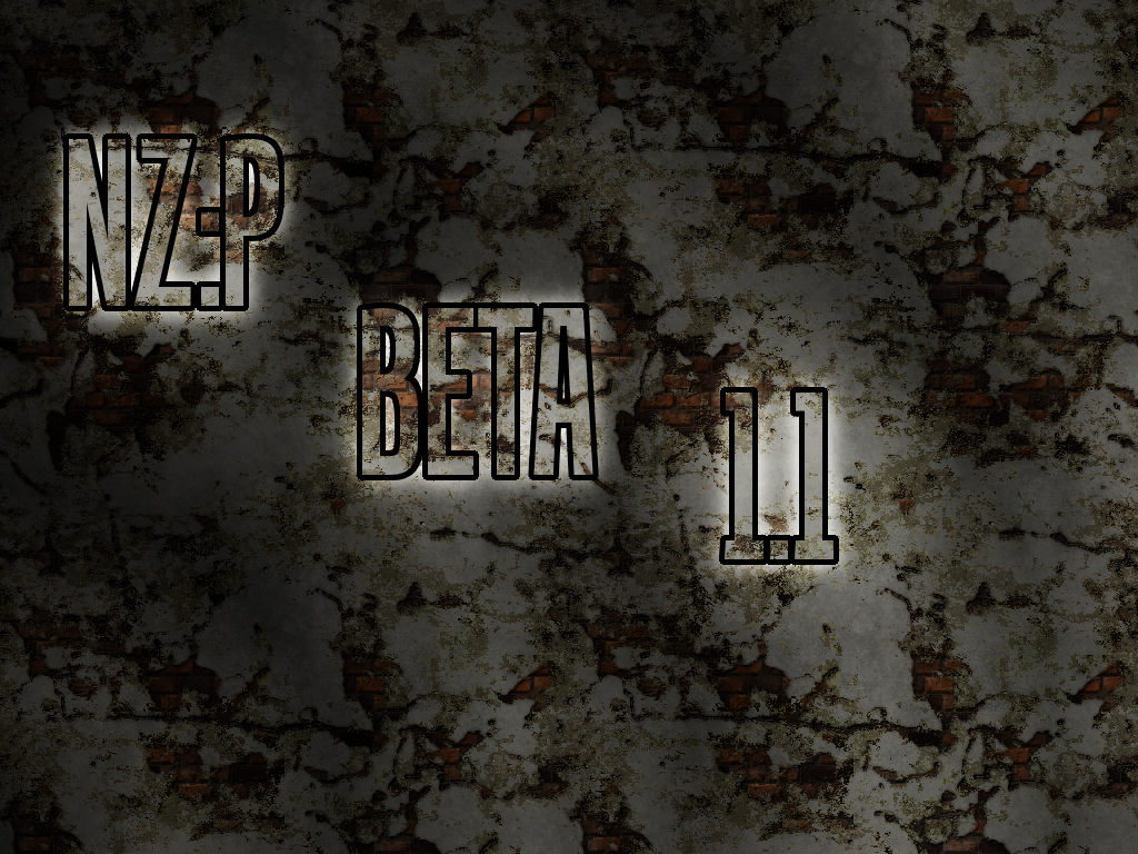 NZ:P PSP Beta 1 1 file - Nazi Zombies Portable - Indie DB