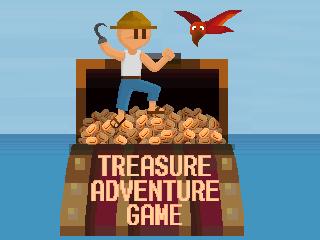 Treasure Adventure Game 1 0 File Indie Db