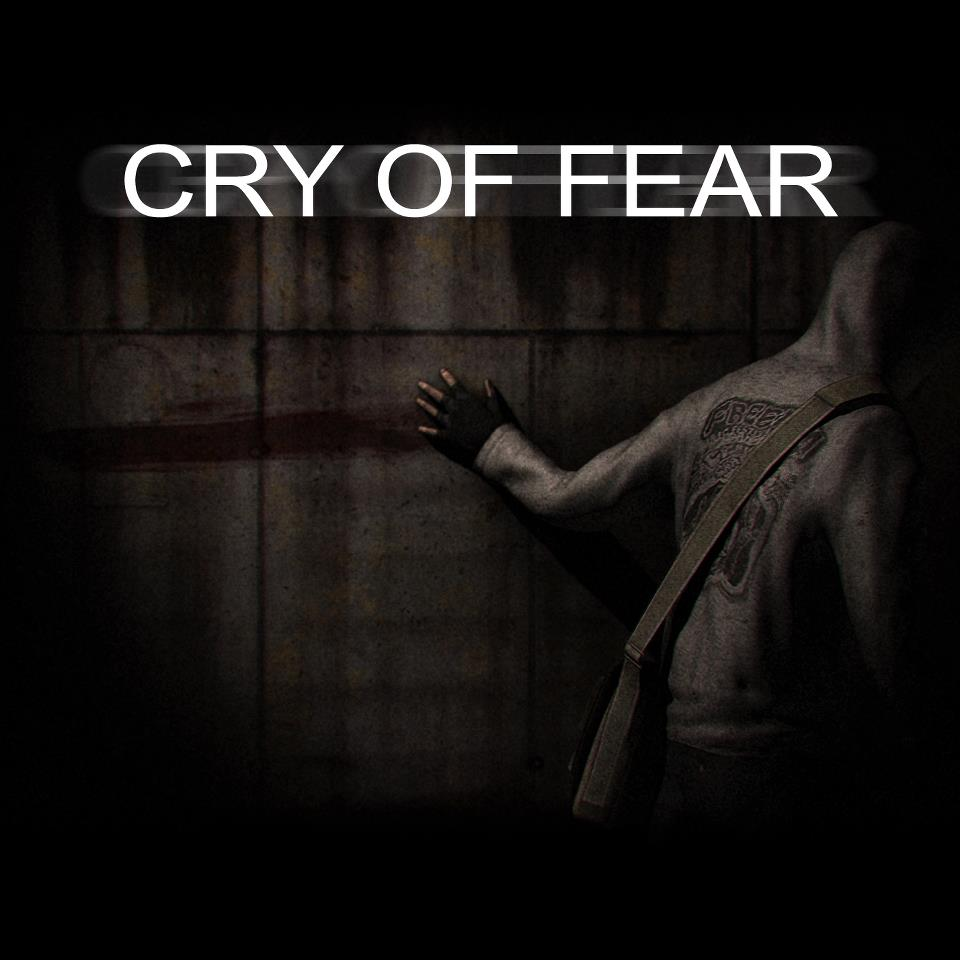 Cry of Fear - Version 1 6 (Steam Link) file - Indie DB