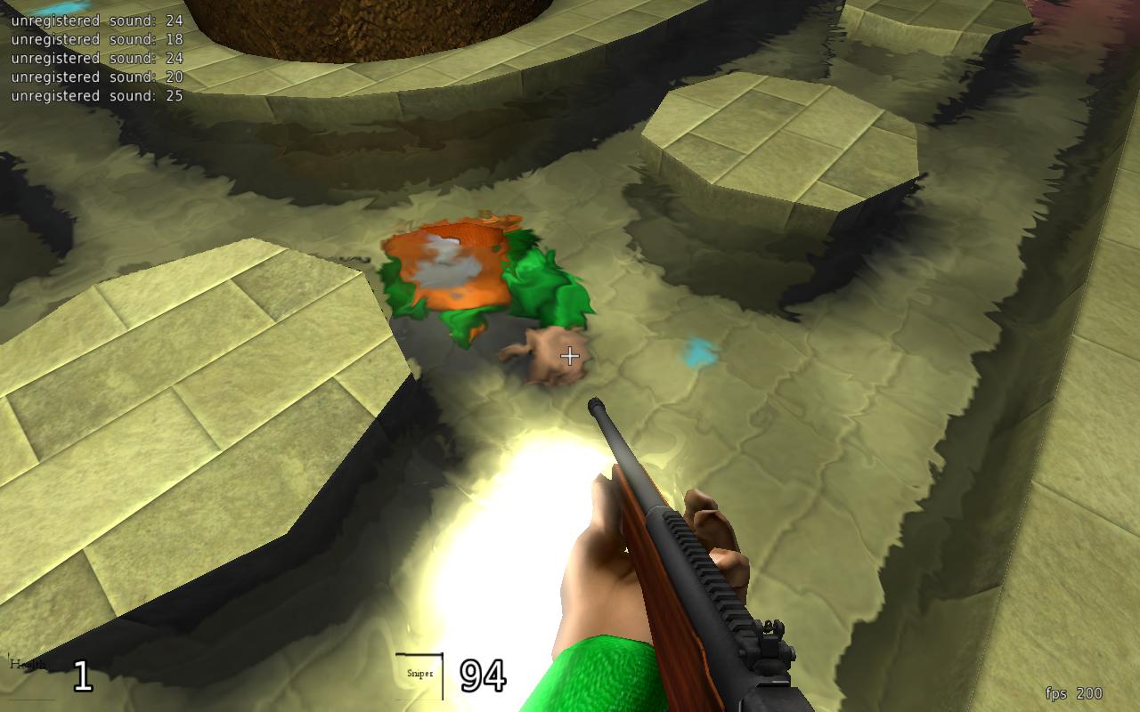 Platinum Arts Sandbox Free 3d Game Maker 2 8 Multi File